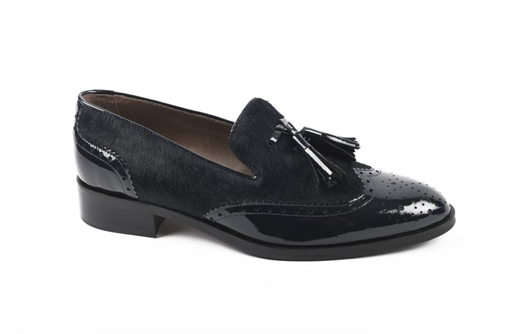 Pertini - dames - mocassins - Ref. 118-6147
