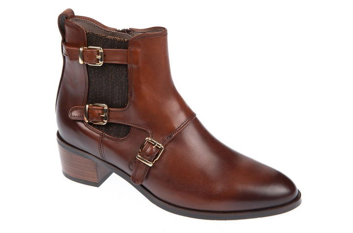 Pertini - dames - bottines - Ref. 135-8242
