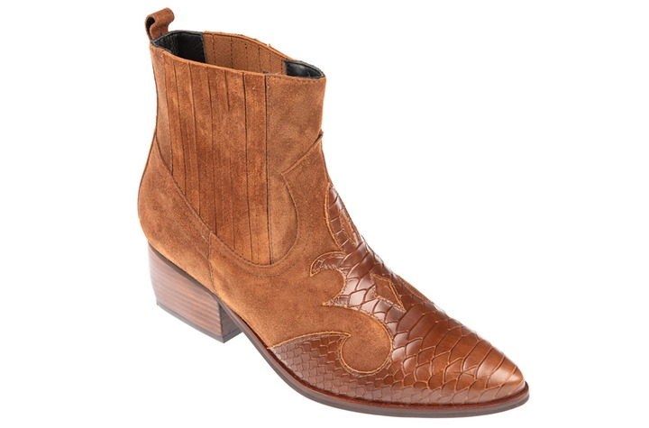 Marian - dames - bottines - Ref. 103-9600
