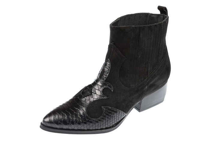 Marian - dames - bottines - Ref. 105-9602