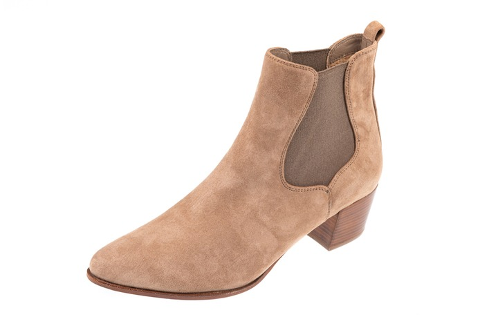Unisa - dames - bottines - Ref. 206-9703