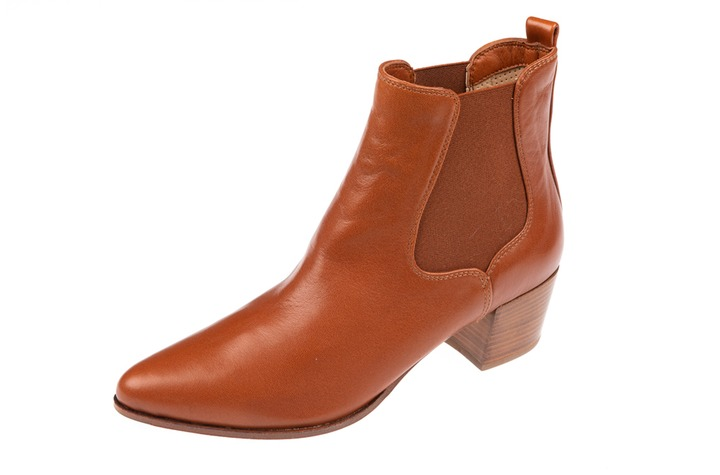 Unisa - dames - bottines - Ref. 197-9694