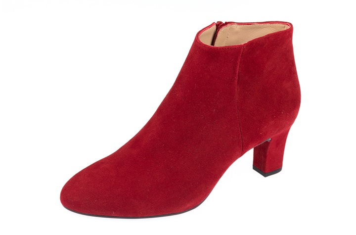 Unisa - dames - bottines - Ref. 207-9704