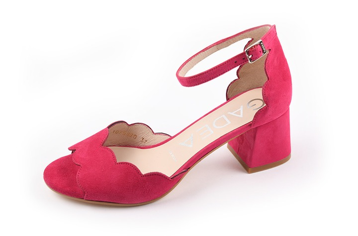 Gadea - dames - pumps - Ref. 117-5721