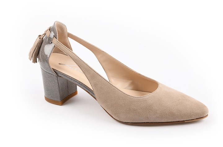 Lilian - dames - pumps - Ref. 119-5723