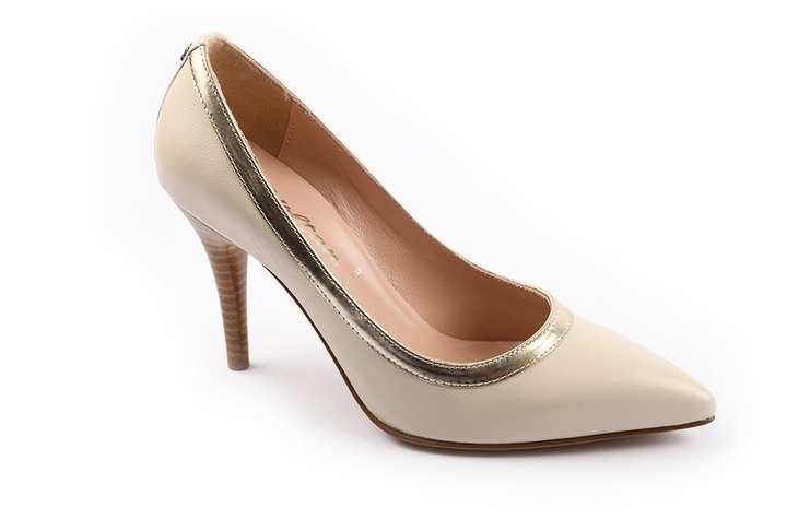 Voltan - dames - pumps - Ref. 153-5757