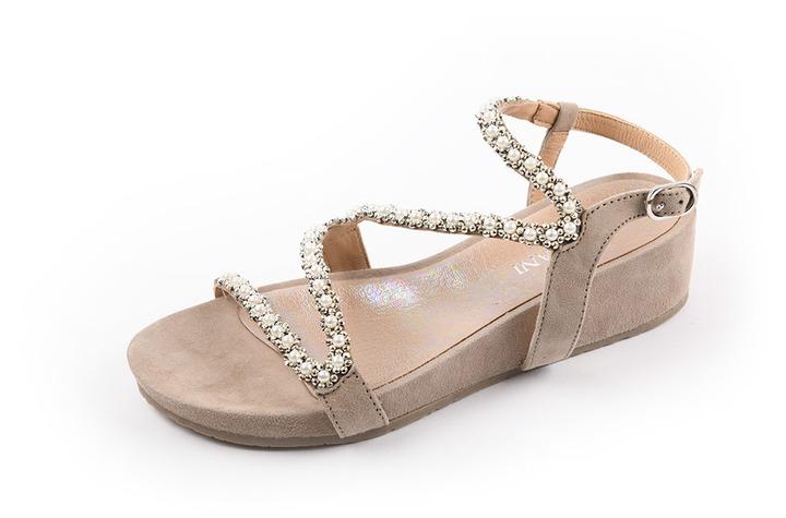 Lazamani - dames - sandalen - Ref. 178-5782