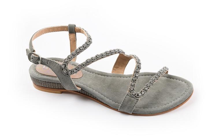 Lazamani - dames - sandalen - Ref. 177-5781