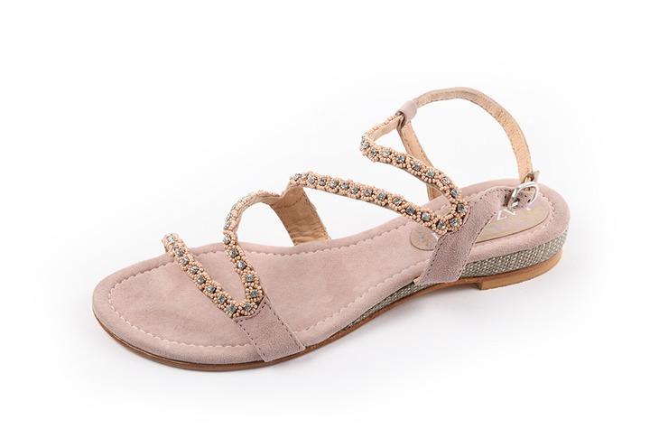 Lazamani - dames - sandalen - Ref. 180-5784
