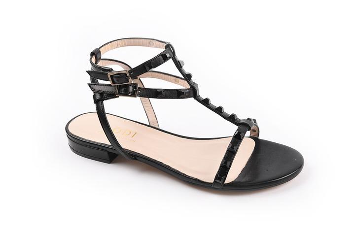 Lodi - dames - sandalen - Ref. 193-5797
