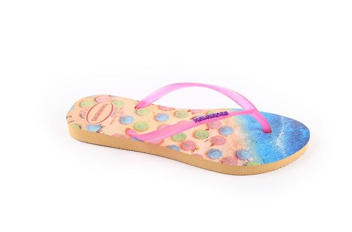Havaianas - dames - slippers - Ref. 206-5810