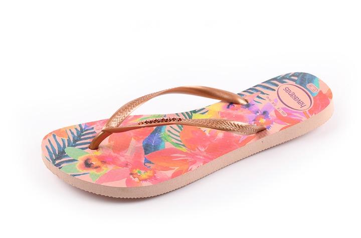 Havaianas - dames - slippers - Ref. 214-5818