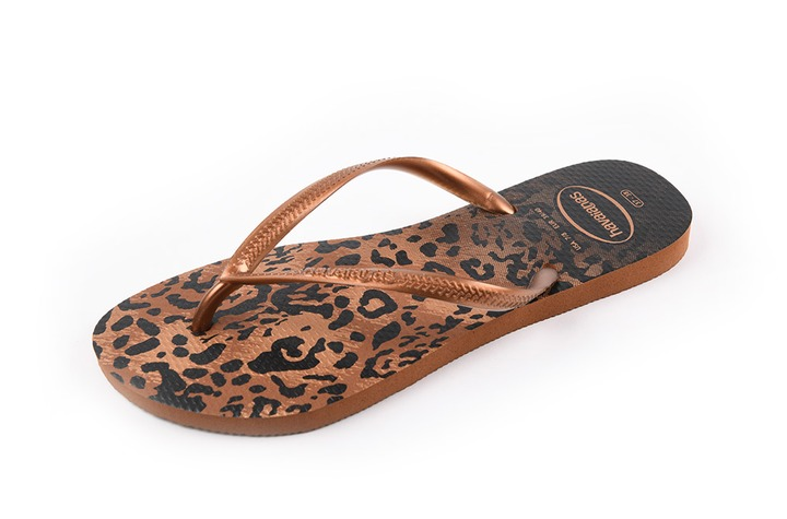 Havaianas - dames - slippers - Ref. 207-5811