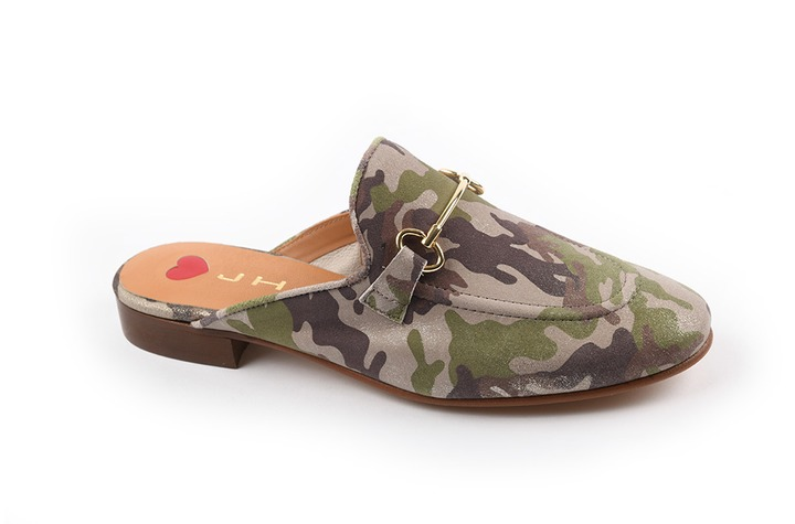 Jhay - dames - slippers - Ref. 217-5821