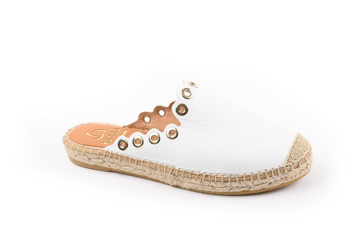 Kanna - dames - slippers - Ref. 216-5820