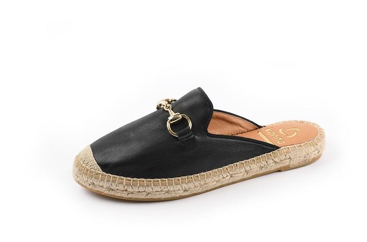 Kanna - dames - slippers - Ref. 228-5832