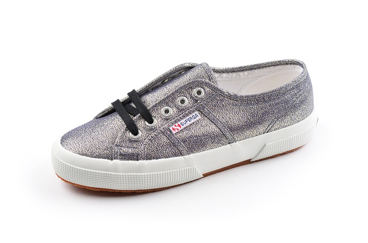 Superga - dames - veterschoenen - Ref. 290-5894