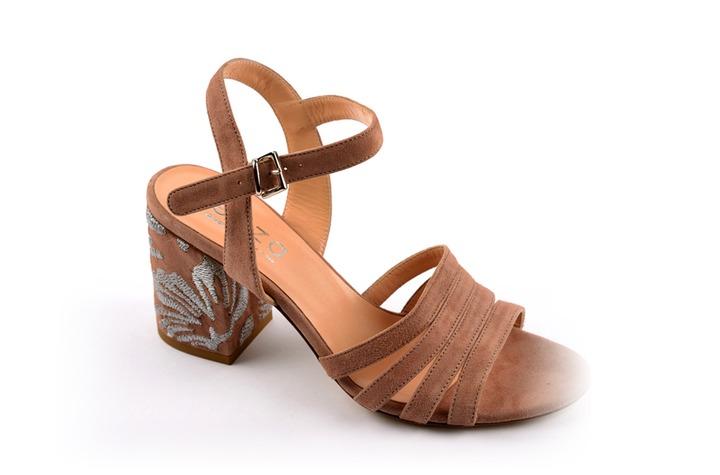 Elizia Di Venezia - dames - sandaal - Ref. 54-7535