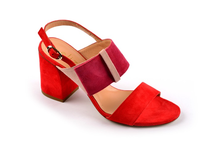 Elizia Di Venezia - dames - sandaal - Ref. 59-7540