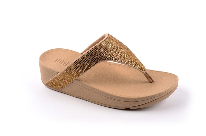 Fitflop - dames - slipper - Ref. 60-7541