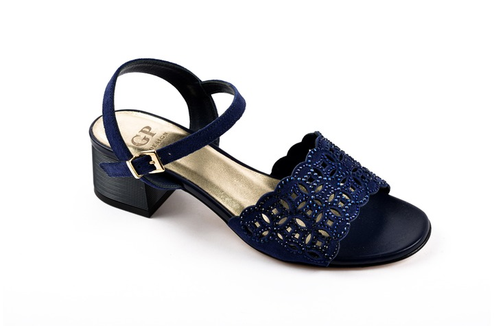 GP Design - dames - sandaal - Ref. 76-7557