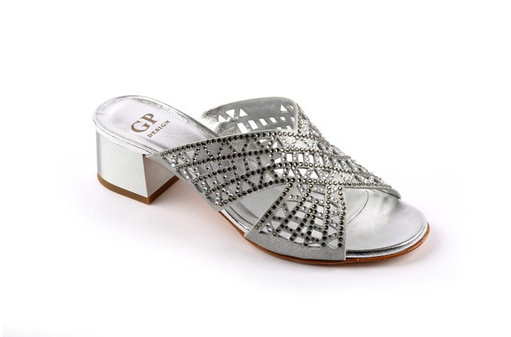 GP Design - dames - slipper - Ref. 97-7578