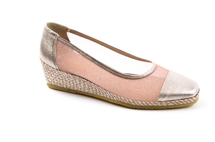 Spiffey - dames - pump - Ref. 236-7717