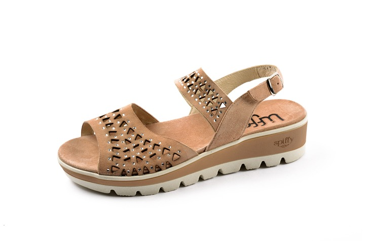 Spiffey - dames - sandaal - Ref. 238-7719