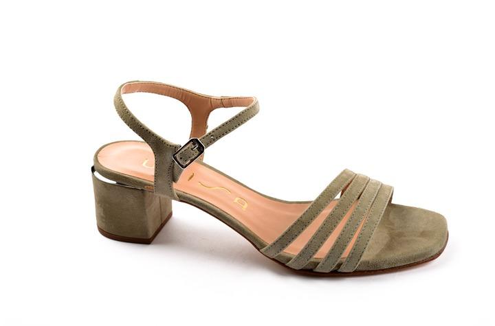 Unisa - dames - sandaal - Ref. 268-7749