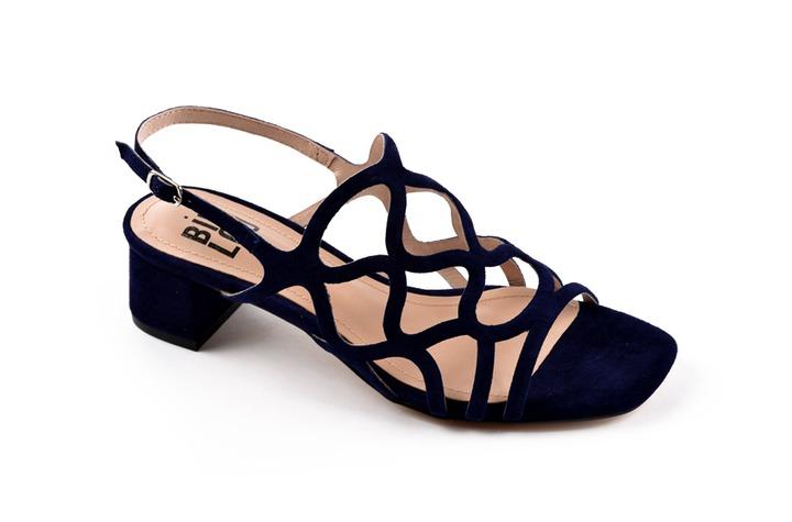 Bibilou - dames - sandaal - Ref. 4-7485