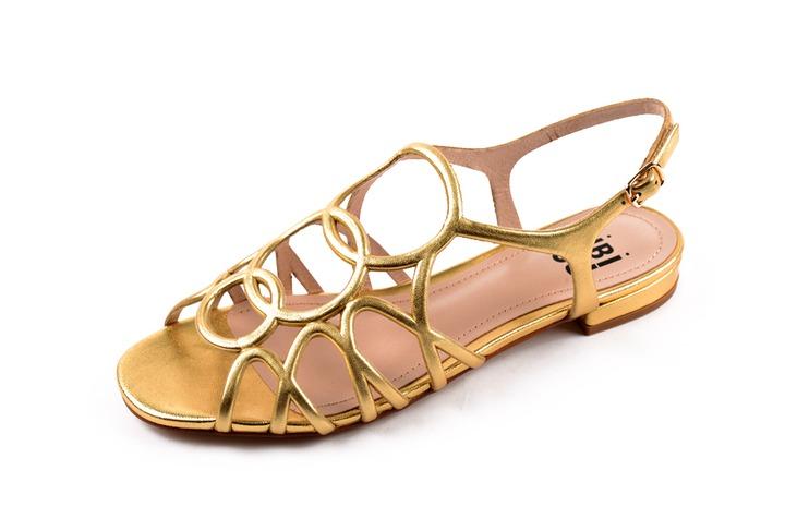 Bibilou - dames - sandaal - Ref. 5-7486
