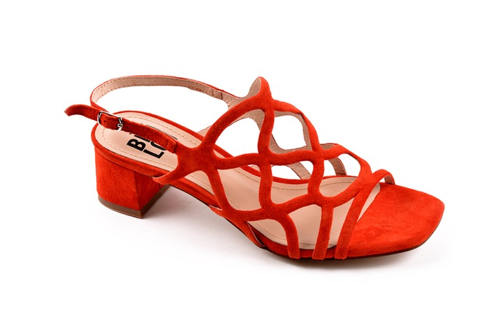 Bibilou - dames - sandaal - Ref. 6-7487