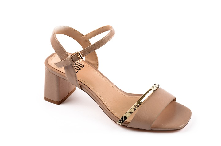 Bibilou - dames - sandaal - Ref. 7-7488