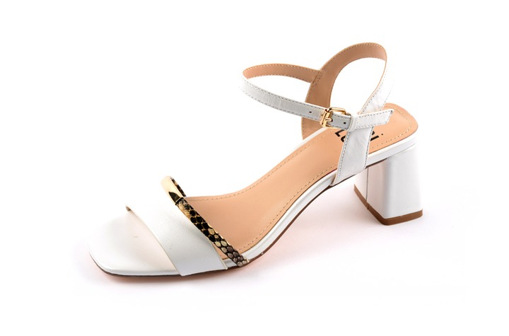 Bibilou - dames - sandaal - Ref. 10-7491