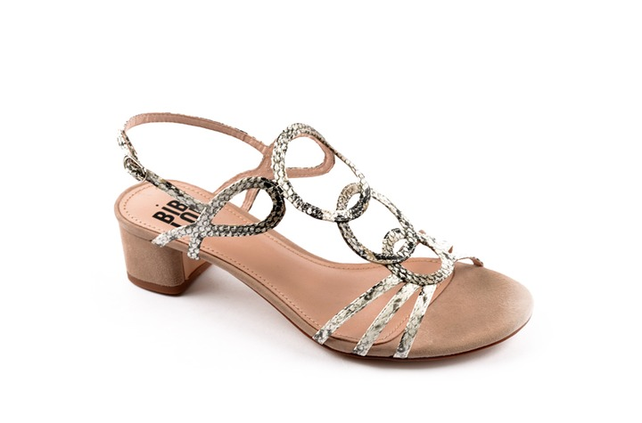 Bibilou - dames - sandaal - Ref. 11-7492