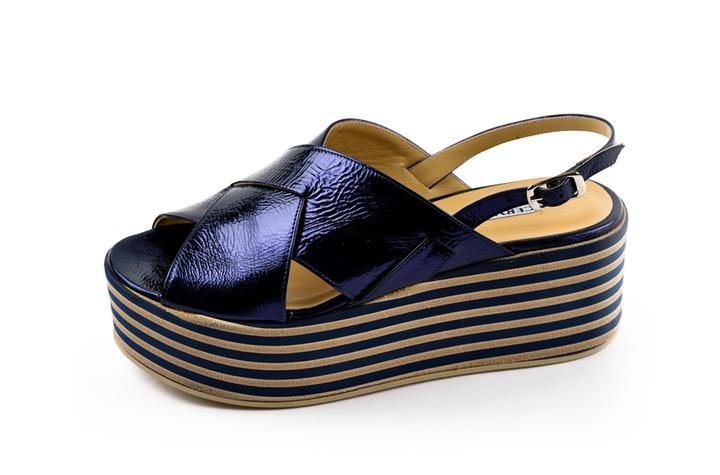 Cervone - dames - sandaal - Ref. 15-7496