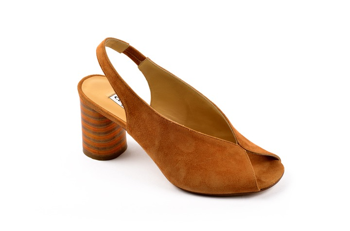 Cervone - dames - sandaal - Ref. 20-7501