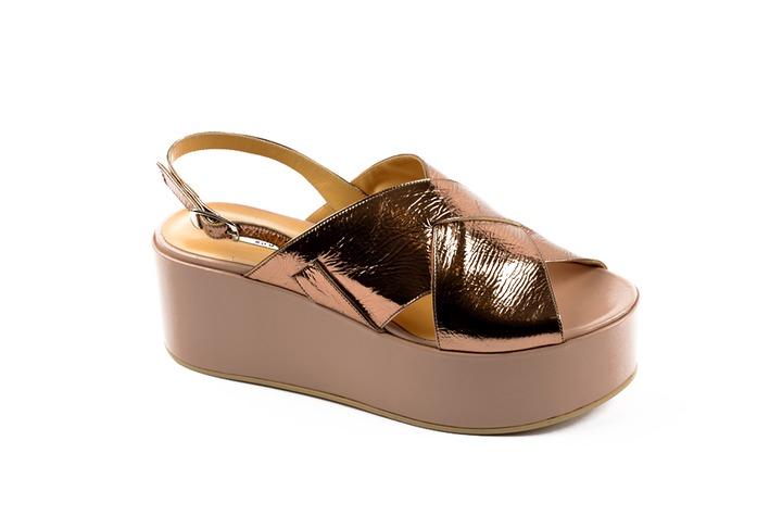 Cervone - dames - sandaal - Ref. 25-7506