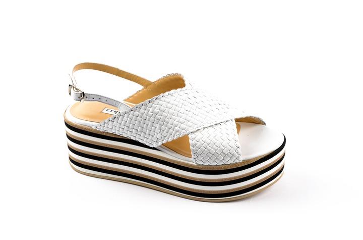 Cervone - dames - sandaal - Ref. 38-7519