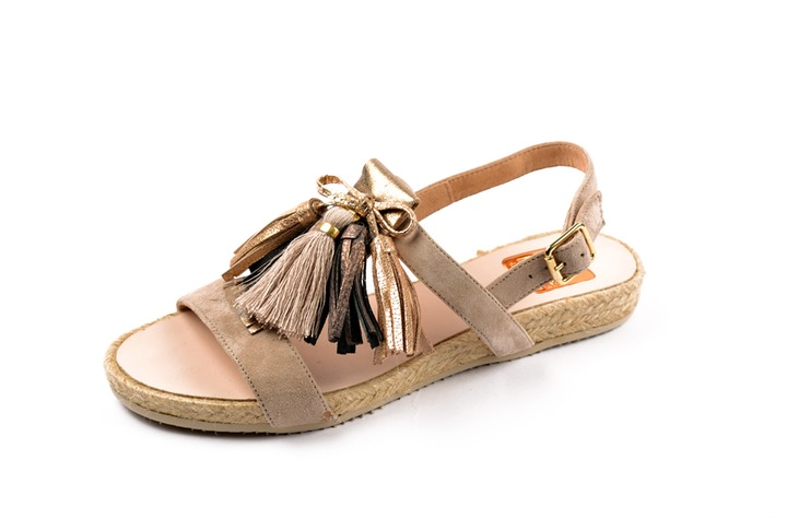 Kanna - dames - sandaal - Ref. 112-7593