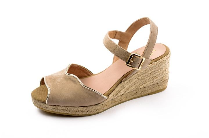 Kanna - dames - sandaal - Ref. 117-7598