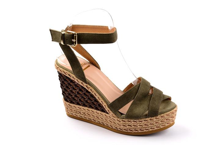 Kanna - dames - sandaal - Ref. 110-7591