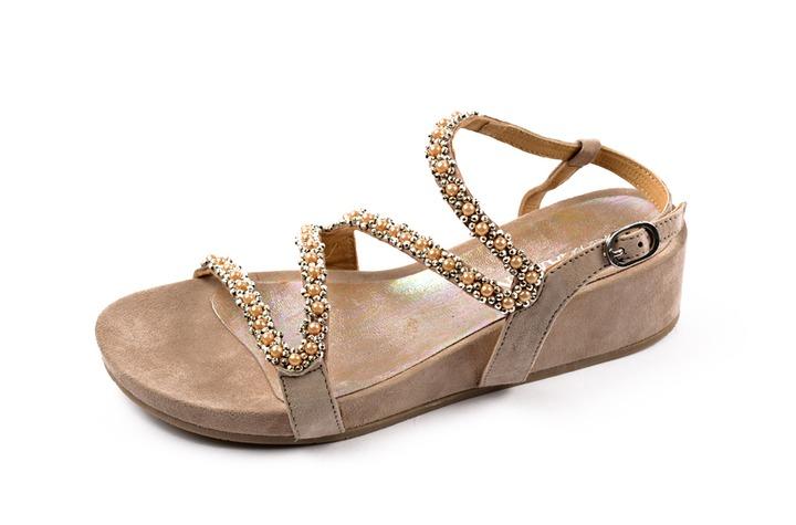 Lazamani - dames - sandaal - Ref. 120-7601