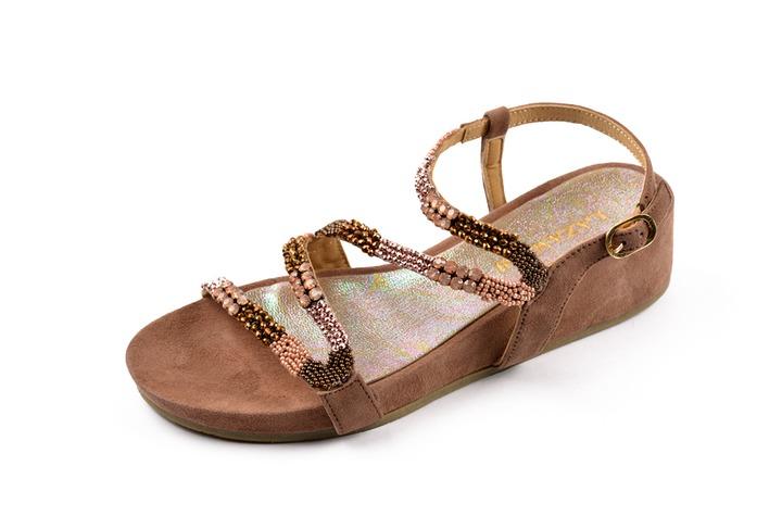Lazamani - dames - sandaal - Ref. 121-7602
