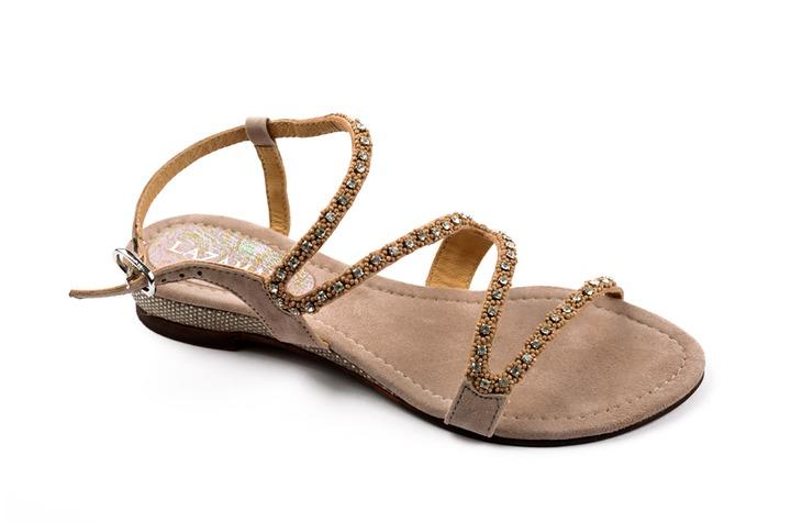 Lazamani - dames - sandaal - Ref. 137-7618
