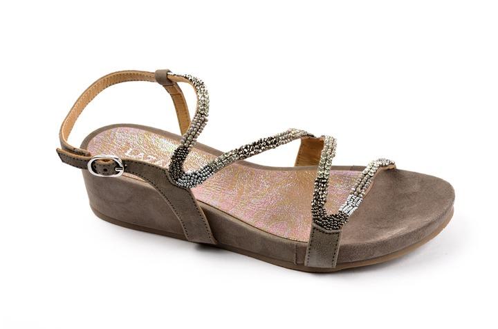 Lazamani - dames - sandaal - Ref. 125-7606