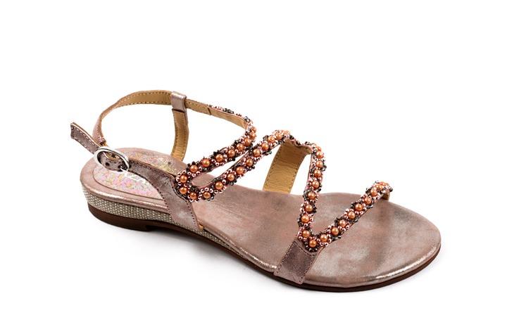 Lazamani - dames - sandaal - Ref. 126-7607