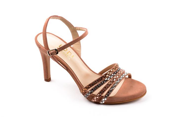 Lodi - dames - sandaal - Ref. 152-7633