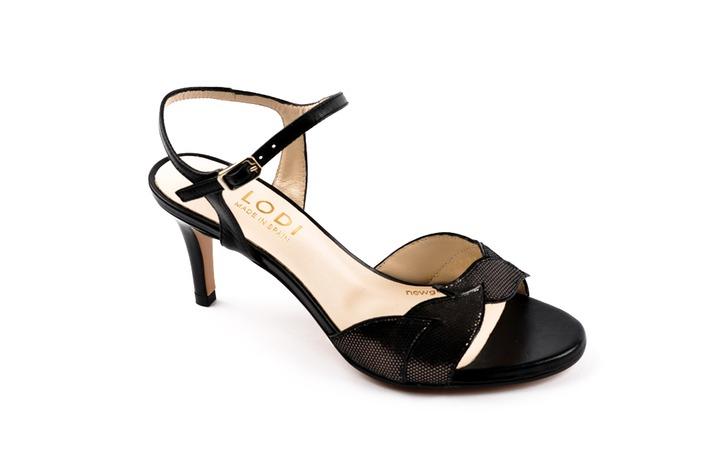 Lodi - dames - sandaal - Ref. 153-7634