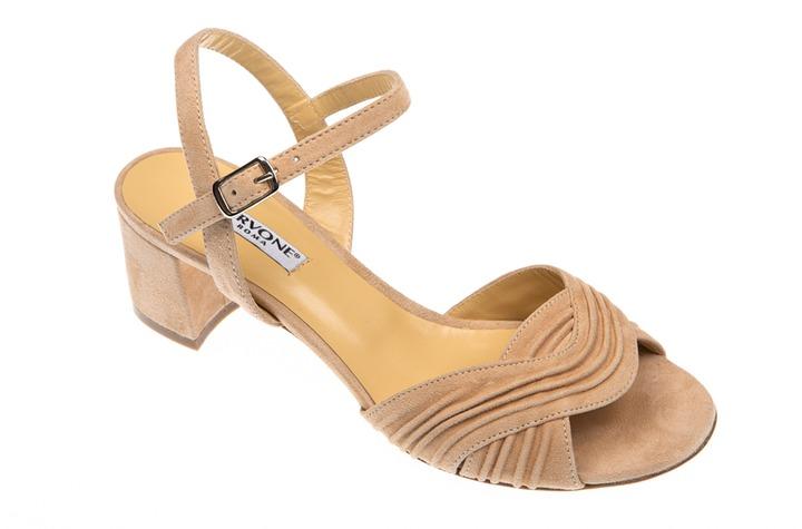Cervone - dames - sandaal - Ref. 16-9068